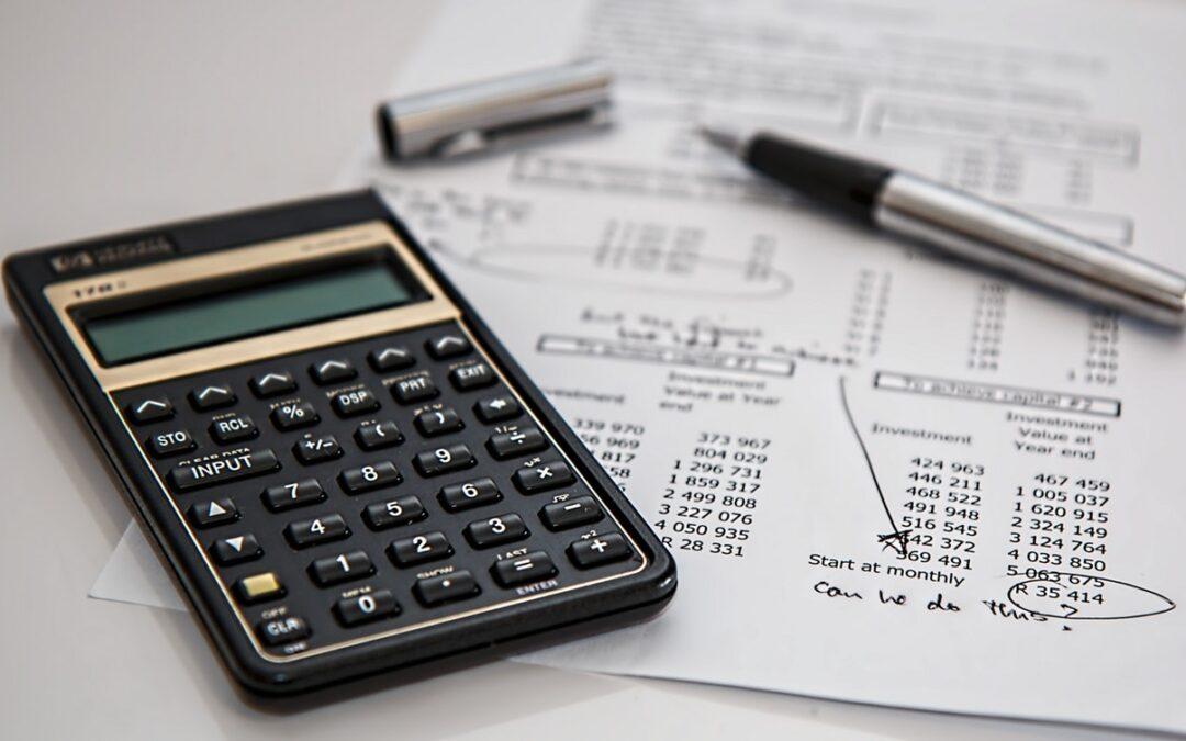 Forskellige typer af virksomhedsinvestering